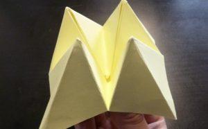 cocotte-en-papier-facile-photo