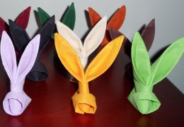 pliage-serviette-lapin-papier-photo-tutoriel